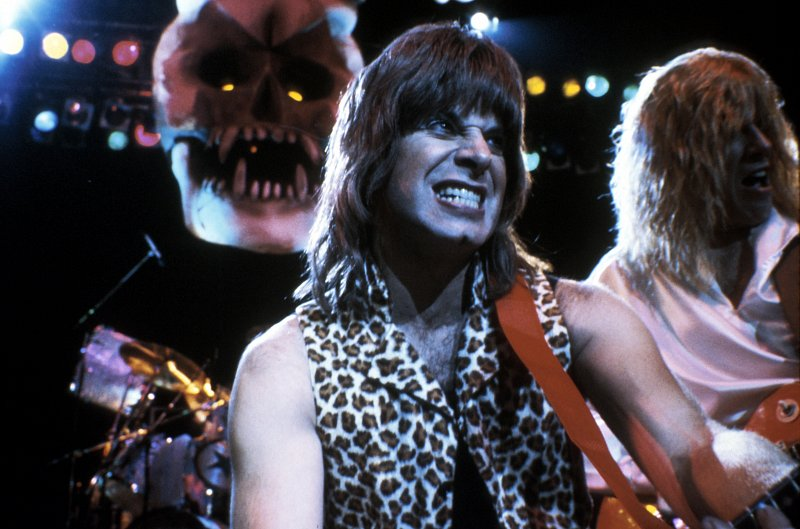 Rob Reiner: This Is Spinal Tap