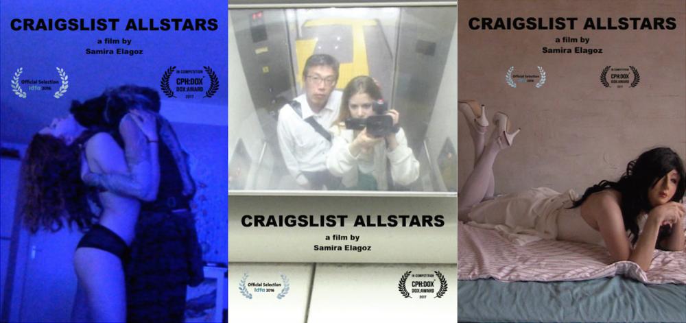 Craigslist Allstars